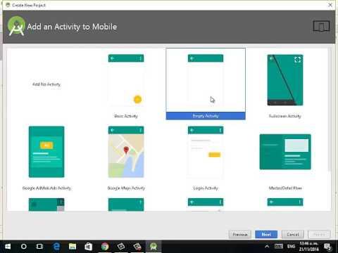 Text To Speech (Convertir texto en voz) - Android Studio