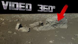 Versión Original: https://youtu.be/fdHS-CPJXi0 SUSCRÍBETE: http://goo.gl/jTAhUo Mi Facebook: http://goo.gl/ocxs6l Mi Twitter: http://goo.gl/ewiUw3  China revela como es la luna REALMENTE (VIDEO 360°)