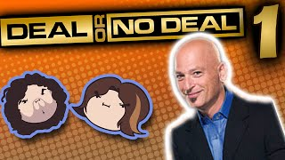 Deal or No Deal: Getting Greedy - PART 1 - Game Grumps