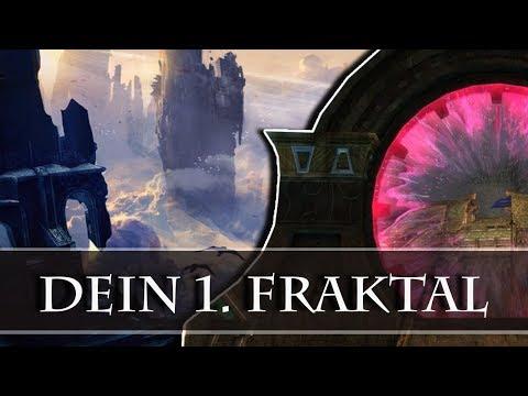 Dein 1. Fraktal | GUILD WARS 2 | Fraktale der Nebel | Anfängerguide | deutsch