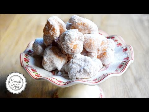 Quick and Easy Donuts Recipe in 3 Minutes | Quick Donuts without Yeast
