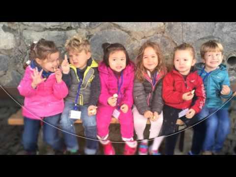 Ecole Matemelle Francophone İstanbul | Süper Çocuk Evi