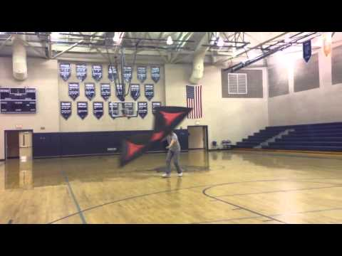 Indoor Kite Competition - Outer Banks Stunt Kite Competition