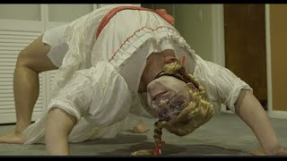 ANNABELLE COMES HOME PARODY - IF THE DOLL KNEW KUNG FU - ACTION COMEDY