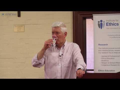 Catholic Schools (Q&A) – John Haldane