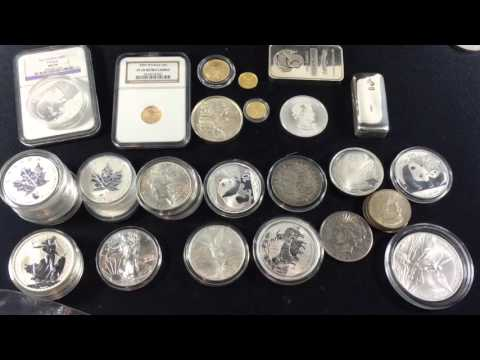 Silver and Gold Buying: Tips for Beginners Lessons Learned over 8 months of stacking