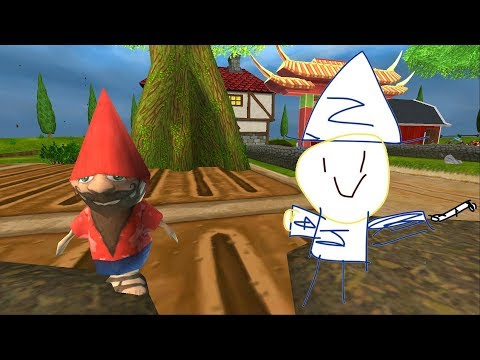 Wizard101: GARDENING RETURNS!?!