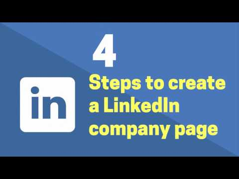 Steps To Create A Business Page To Boost LinkedIn Marketing