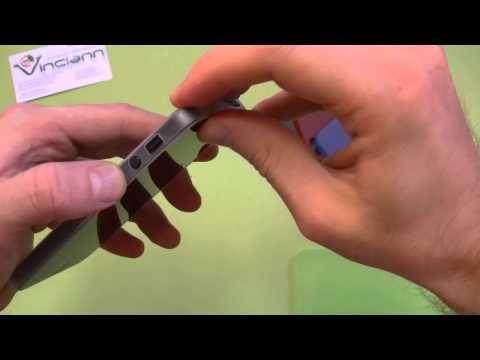 0.3mm Ultra Thin Case per Apple iPhone 5