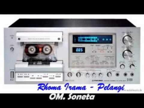 Rhoma Irama - Pelangi