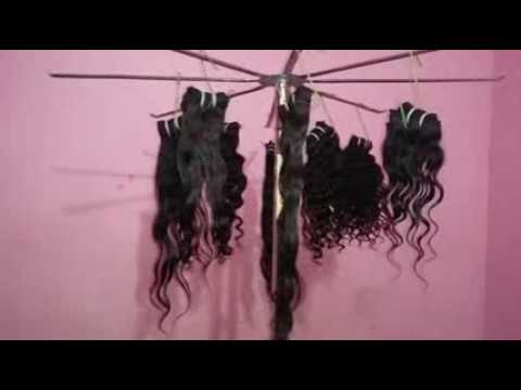 Sample order accept free sample hair bundles