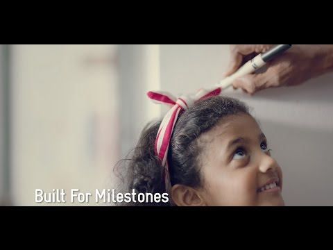 Built To Our Budget : Memories