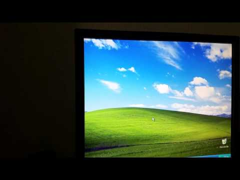 Installing Windows XP Home Edition on the Dell Dimension 4600 RE UPLOAD