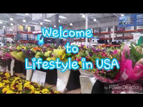 ดอกไม้ในอเมริกาเค้าขายกันแบบนี้เอง