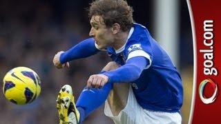 Everton 2-1 Tottenham: Brilliant Comeback From Moyes