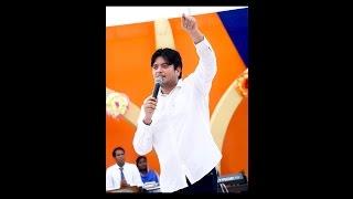 07-05-2017 Secret To Success by Apostle Ankur Narula