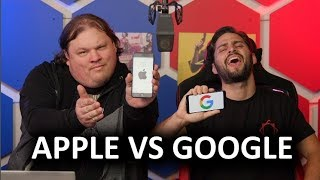 Is Apple FINALLY the Best for Gaming? - WAN Show Sept 27, 2019