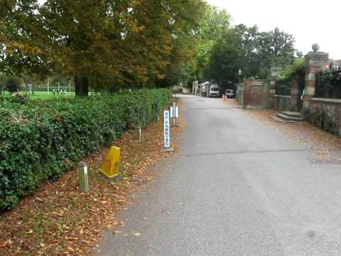 Salisbury: No parking by the the school - whatsoever