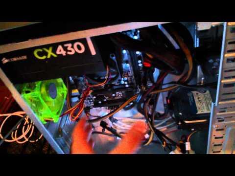 80°C CPU Temp? LMAO!