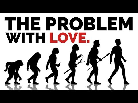 Why We Love People Who Hurt Us