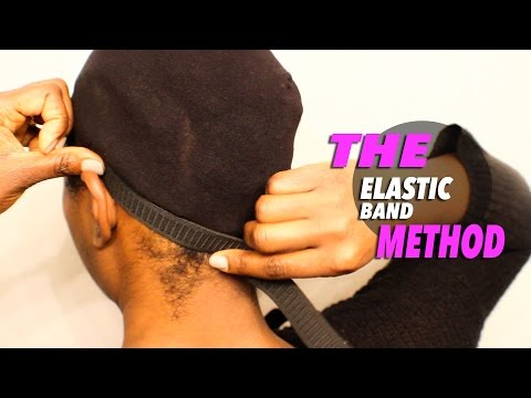 How to|Elastic Band Method for Beginners |with RPGSHOW