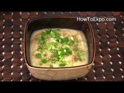 Cauliflower Soup Recipe (Best Creamy Soup Recipe In Town) Video