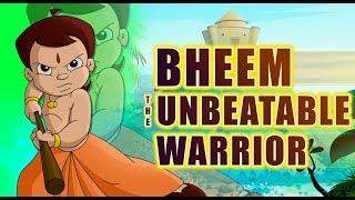 Chhota Bheem The Unbeatable Warrior , Full Video