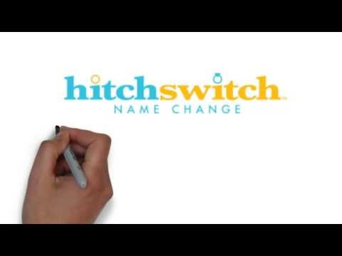 I Was Married Awhile Ago...Can I Still Use HitchSwitch To Change My Name?