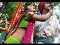 Jhula Jhula Gori Naache Ghoomar Ghaale Rajasthani Folk Songs