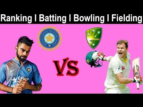 India vs Australia || Best Cricket Team?