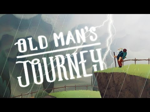 THE GREATEST STORY EVER TOLD WITHOUT WORDS! (Old Man's Journey)