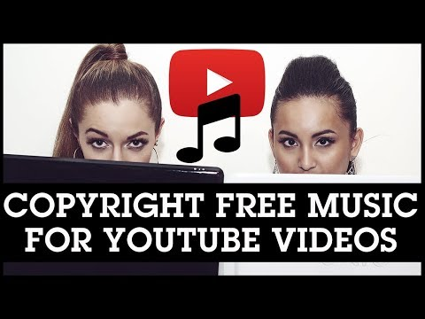 Copyright Free Music For YouTube Videos: My Top 5 Sources - High Quality Music