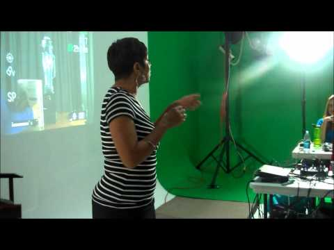 The Show Host Academy Boot Camp TV Host training