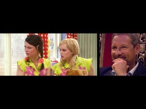 De heel speciale band tussen Gert Verhulst en K3 | Lang Leve | VTM