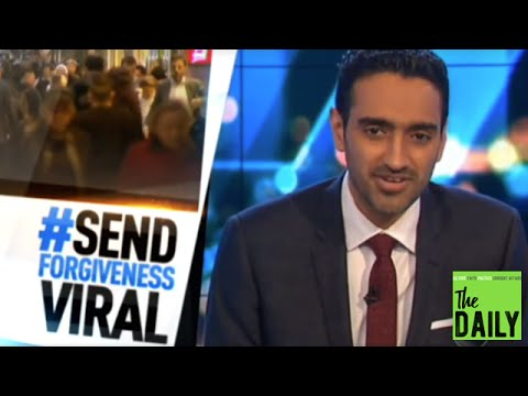 Waleed Aly's response to Sonia Kruger is hypocritical and dangerous