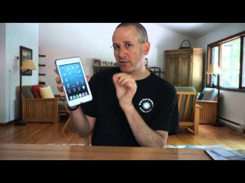 Lifeproof Fre For The Ipad Mini