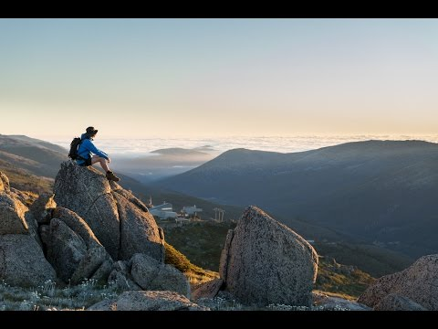Thredbo Summer Walks & Hikes