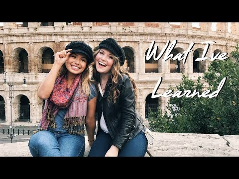 STUDY ABROAD MOST ASKED QUESTIONS + My Top Tips! | ItsMandarin