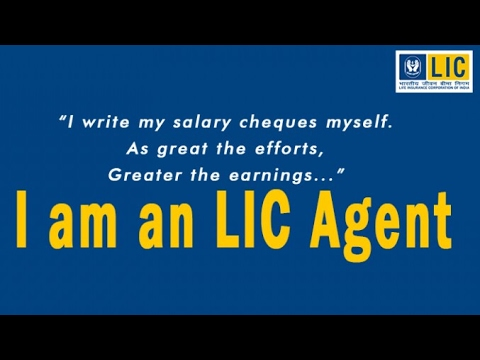 How to make lic agent /process of making agent agents, cretria,education qualifications..