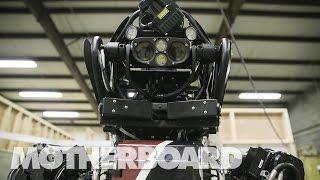 The Dawn of Killer Robots (Full Length)