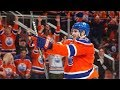 Best Goals By Leon Draisaitl In His Career So Far