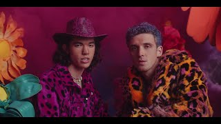 Lauv & Conan Gray - Fake [Official Music Video]