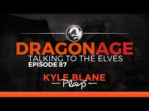 Dragon Age (blind) :: Episode 87 ::