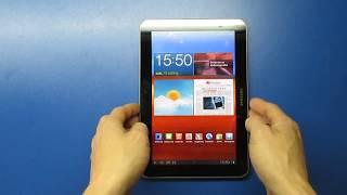 Hard reset Samsung Galaxy Tab 3 8 0 (T311) - PakVim net HD