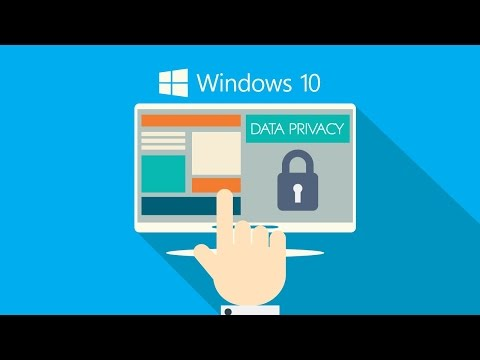 How to Stop Microsoft from Spying on You in Windows 10