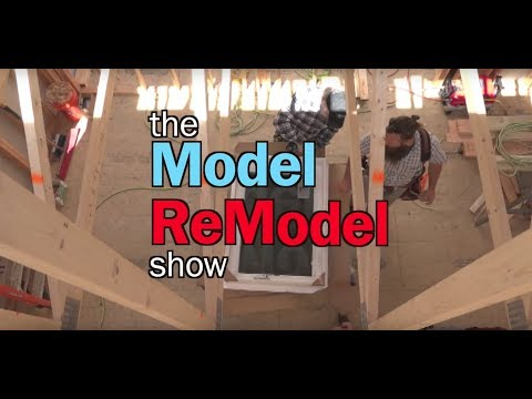 The Model ReModel Show: Outdoor Posts
