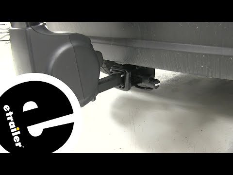 Thule Snug Tite Hitch Lock and Anti Rattle Device Review - etrailer.com