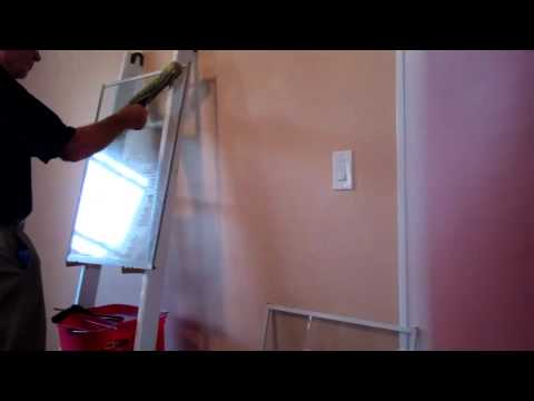 Cleaning storm windows made easy