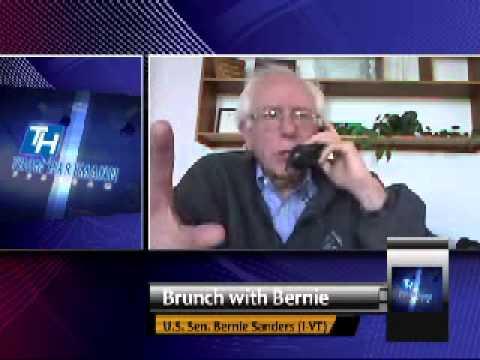 Brunch With Bernie: June 14, 2013