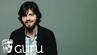 60 Seconds With...Tom Burke